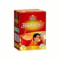500gm Brooke Bond 3 Roses Tea Healthy Tea Usa Seller Fast Shipping