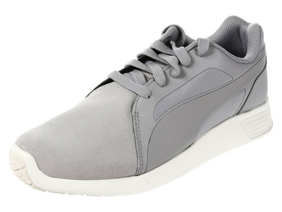 Puma Trainers ST 02 Trainer Evo SD 360949 02 ST Zapatillas Grises Jogging shoes 632574