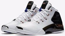 "Mens Nike AIR JORDAN 17 + RETRO Basketball Shoes ""Copper"" 832816 122 -Sz 13 -New"