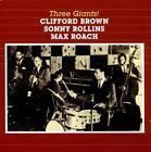 Three Giants! von ROACH,Rollins,Brown (2010)