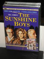 Neil Simon's The Sunshine Boys With Bonus Dvd: Neil Simon's London Suite (dvd)