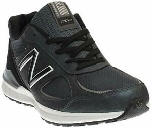New Balance M770v2 Running Shoe - Black