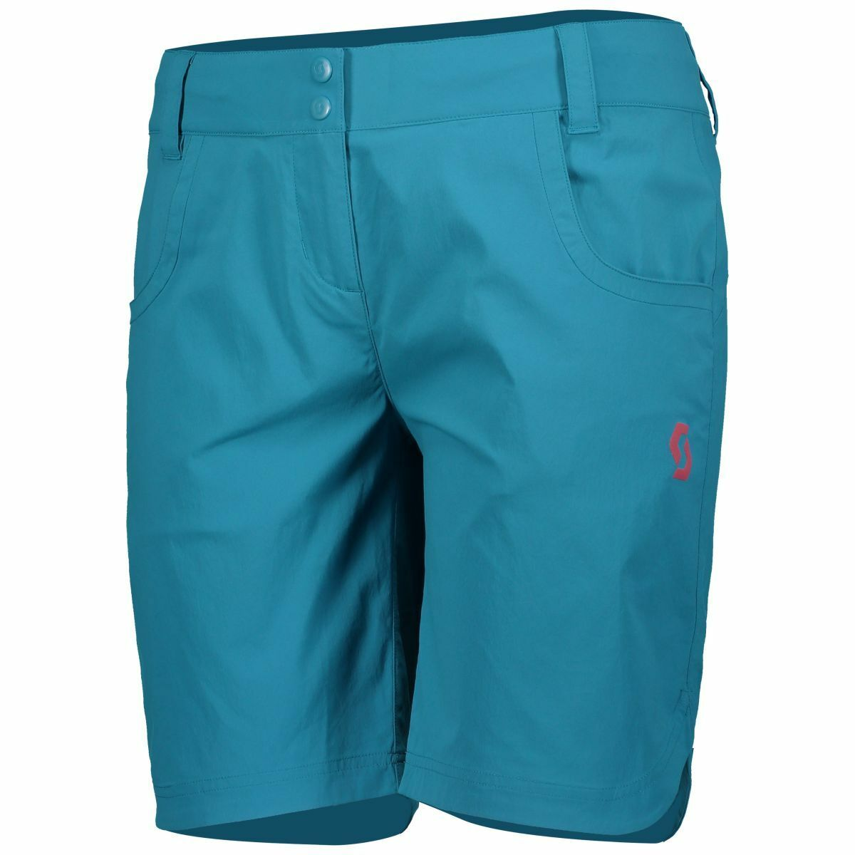 Scott Trail MTN 30 Dames Vélo Short Pantalon Court Blau 2019