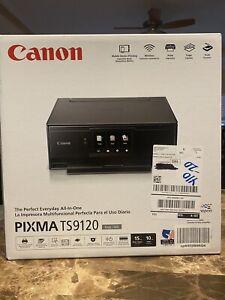 Canon Pixma TS9120 All-in-One Inkjet Printer