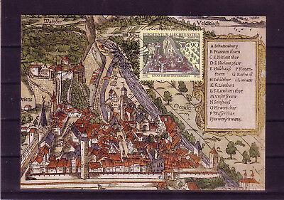 europa:15535 Neueste Technik Liechtenstein Mk 144 Michelnummer 1137