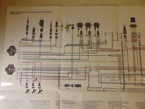2005 Mercury Outboard 30 40 Wiring Harness Diagram ...