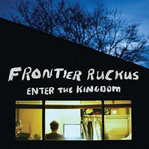 Frontier Ruckus - Enter The Kingdom Nuevo CD