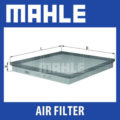 LX 2065//1 LX2065//1 - Genuine Part MAHLE Air Filter