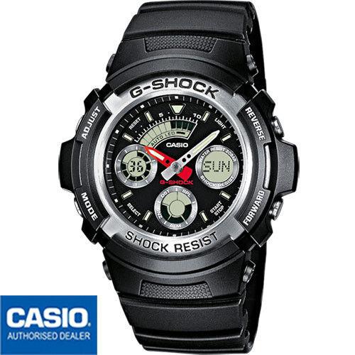 12d8e5b31598 Casio Aw-590-1a WT reloj de pulsera para hombre es