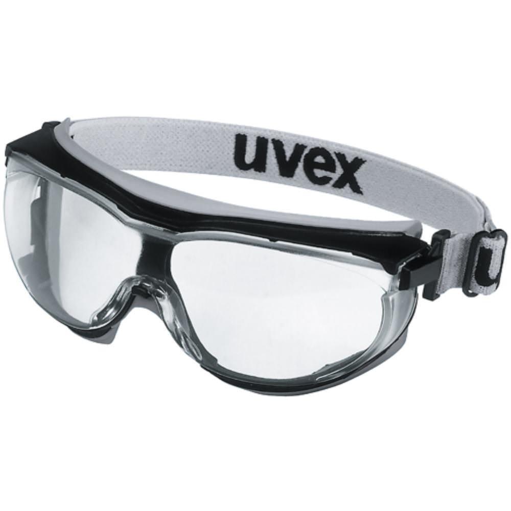 Uvex Mascherina F7q Occhiali Protettivi A Visione Totale Carbonvision