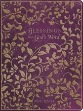 Blessings from God's Word by Ellie Claire (2016, Imitation Leather)