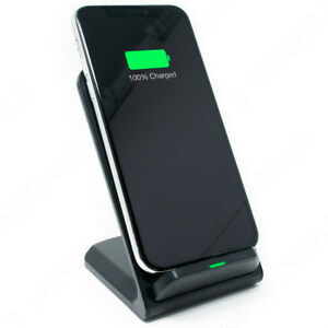 Fast-Qi-Wireless-Charging-Stand-Dock-Charger-For-iPhone-8-X-XS-XR-Samsung-S8-S9