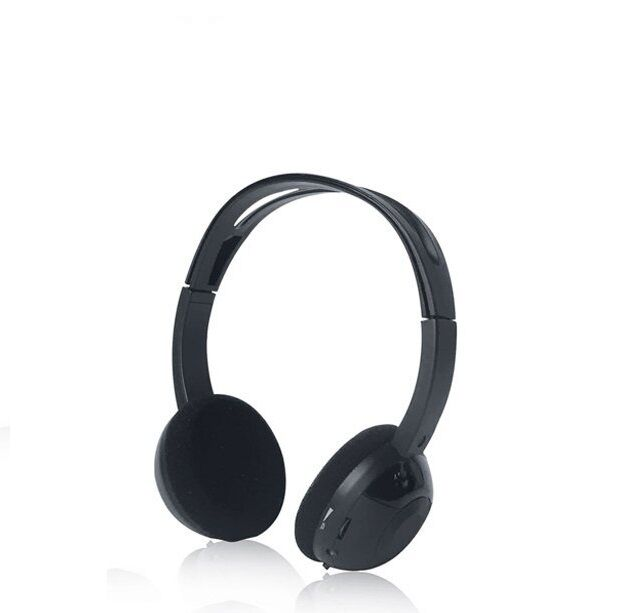 2 Ford Expedition Wireless Dvd Car Headphones For Sale Online Ebay
