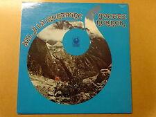 "LP 12"" / YVETTE HORNER: BAL A LA MONTAGNE (SOUNDS SUBERB, FRANCE)"