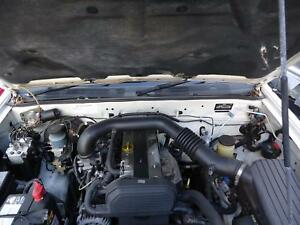 HOLDEN-FRONTERA-TRANS-GEARBOX-MAN-4WD-2-2-X22SE-02-99-12-03-99-00-01-02-03