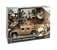 Sunny Days Entertainment Elite Force Humvee Vehicle Toy Free Shipping