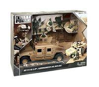 Sunny Days Entertainment Elite Force Humvee Vehicle Toy Free Shipping