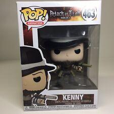 Kenny Toy Animation: Attack on Titan Funko Pop Multicolor 35675