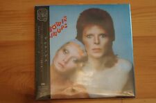 Rare David Bowie Pinups MINI Vinyl CD EMI Japan Carded Sleeve OBI