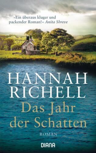 1 von 1 - Das Jahr der Schatten von Hannah Richell (2016, Taschenbuch)