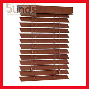 NEW-Ready-Made-600-x-2100-Timber-Venetian-Venetians-Blinds-Blind-Wood-6-Colours