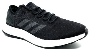 9338197232a Image is loading Adidas-PureBOOST-Reigning-Champ-Mens-Shoe-Core-Black-