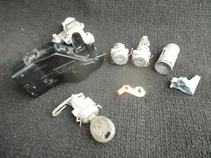 Image Is Loading 01 06 Dodge Durango Ignition Switch With Key