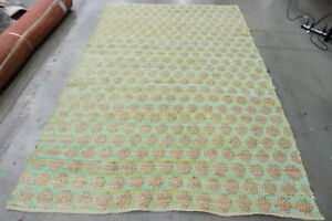 5-039-x-8-039-Natural-Green-Stains-on-Rug-Reduced-Price-1172557679-CAP820C-5