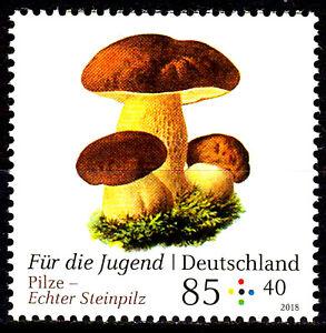 3408 post frescos BRD Federal de Alemania sello PROMOClÓN de 2018