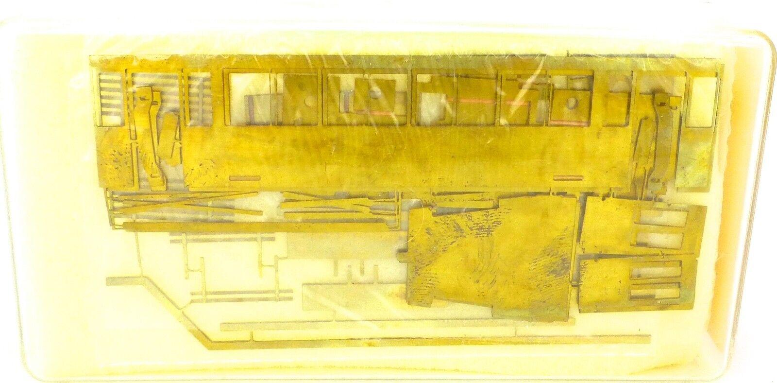 Fröwis 1003 t25 tram KIT OTTONE OVP 1:87 Å *