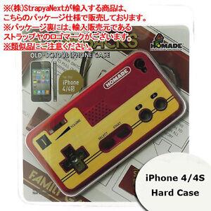 Homade-Retro-Nintendo-FAMICOM-Controller-Design-iPhone-4S-4-Hard-Case