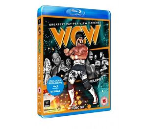 Official-WWE-WCW-039-S-Greatest-PPV-Matches-Volume-1-Blu-Ray-2-disc
