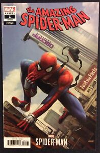 AMAZING-SPIDER-MAN-Annual-1-Comic-Marvel-1-10-RI-Variant-DENNIS-CHAN-2018-NM