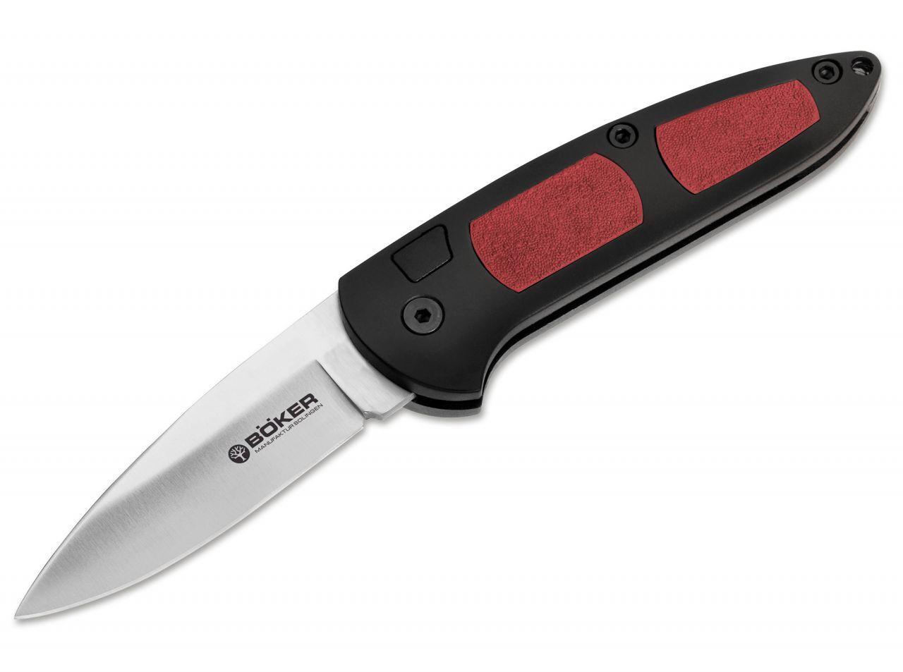 Manufaktur Böker Standard rot 111226 Taschenmesser Messer Messer Messer neu OVP 2f4962