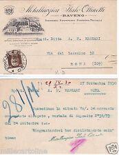 # BAVENO: testatina illustrata- METALLURGICA ITALO OTTINETTI - 1930