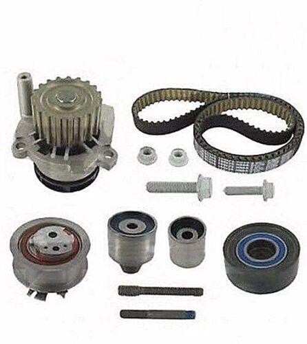 pompe à eau pour Audi Seat Skoda VW 1.6 2.0 SKF VKMC 01148-2courroies
