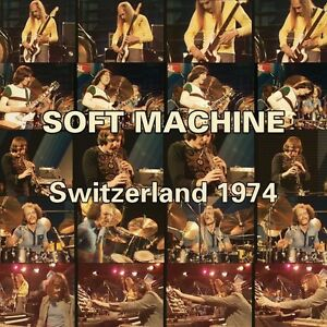Switzerland-1974-2-DISC-SET-Soft-Machine-2015-CD-NEUF