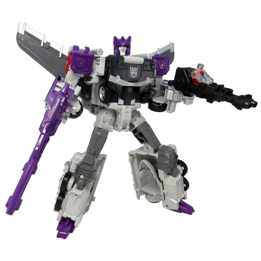 Takara Tomy Transformers LG57 Octone Action Figure