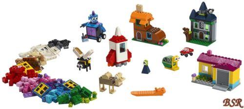 11004 Bausteine B-WARE LEGO® Classic kreativ mit Fenstern /& 0.-€ Versand  NEU