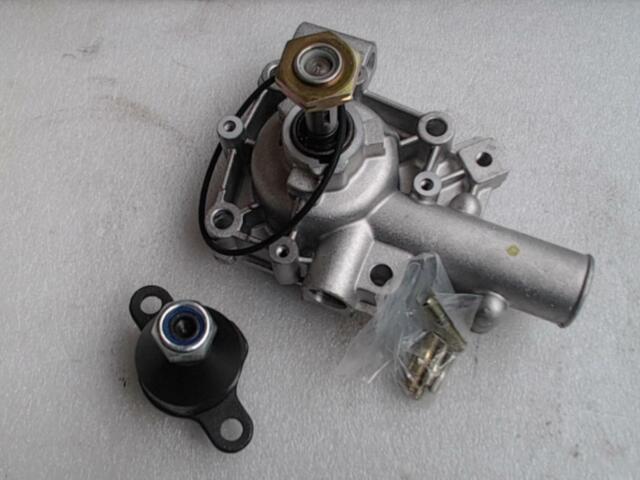 Pompe à eau FIAT/IVECO/RENAULT TRUCKS/SEAT 131/DAILY II/    /R:35904468