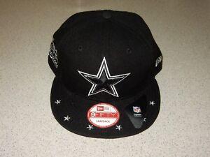 buy best official store excellent quality Dallas Cowboys 9 Fifty Hat Cap Snapback Five Time Super Bowl ...