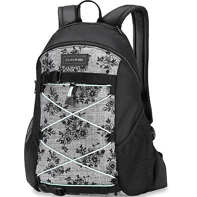 Dakine Wonder Rucksack 15L Ranzen Schule Sport Freizeit Backpack Tasche 8130060