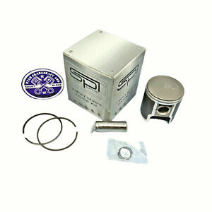 Neuf-62mm-Std-Alesage-Spi-Piston-Kit-1980-2006-Ski-Doo-380-Fan-GTX-Mxz-GSX