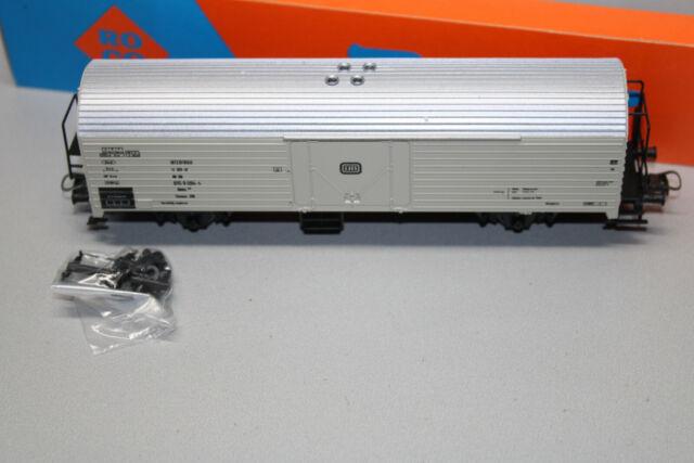 Roco 46404 2-Achser Wagon Frigorifique DB Échelle H0 Emballage D'Origine
