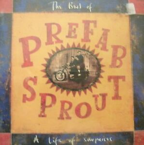 PREFAB SPROUT  A Life Of Surprises  The Best Of CD  FREE UK PP - <span itemprop=availableAtOrFrom>BENFLEET, Essex, United Kingdom</span> - PREFAB SPROUT  A Life Of Surprises  The Best Of CD  FREE UK PP - BENFLEET, Essex, United Kingdom