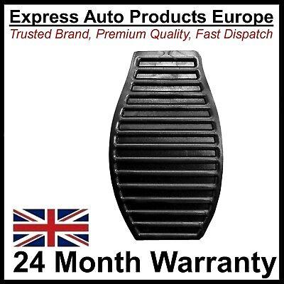 oder Kupplung Pedalgummi Pedale für Bedford Daewoo Opel Vauxhall 2x Brems