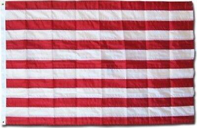0.9x1.5m Sons Of Liberty Revolutionär Flagge Genäht Streifen Außen Nylon