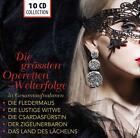 Die größten Operetten-Welterfolge von Various Artists (2014)