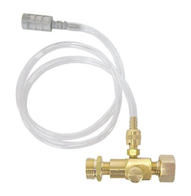 Pressure Washer Chemical Injector With Hose for General AR Comet 20/% Draw