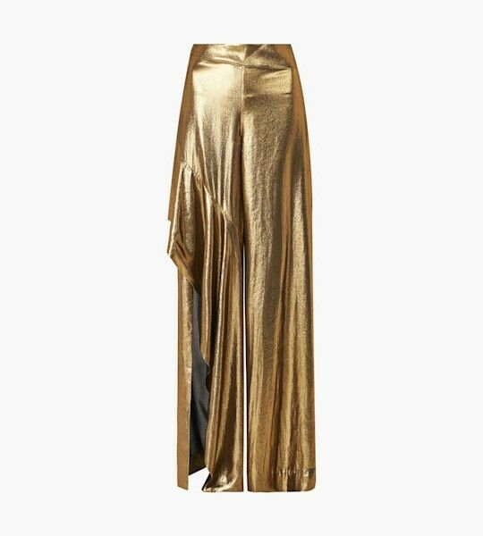 Sass & Bide THE SEQUENCE Pant L.E. Runway Capsule Collection Größe 38 8 rrp  555